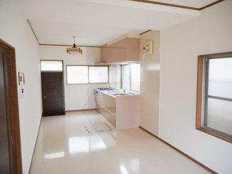 戸建フルリフォーム 最新設備で安心・快適に暮らせる戸建フルリフォーム