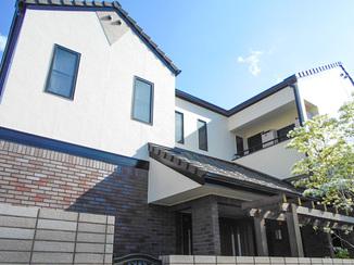 外壁・屋根リフォーム 夏の暑さもふせぐ!遮熱効果のある外壁
